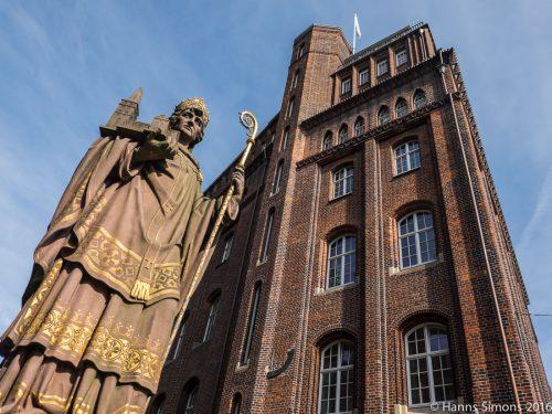 Hamburg Haus der Patrioten